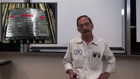 Electric Motor Information by Electric Motor Nameplate Information