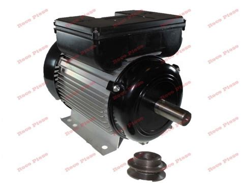 Motor 220v 1500 Rpm by Motor Electric Monofazat 1 1 Kw 1500 Rpm Rusia