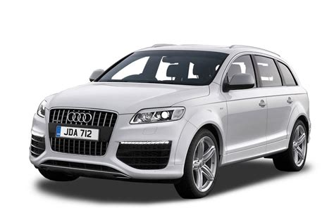 Audi Suv Q7 Price by Audi Q7 Suv Prices Specifications Carbuyer