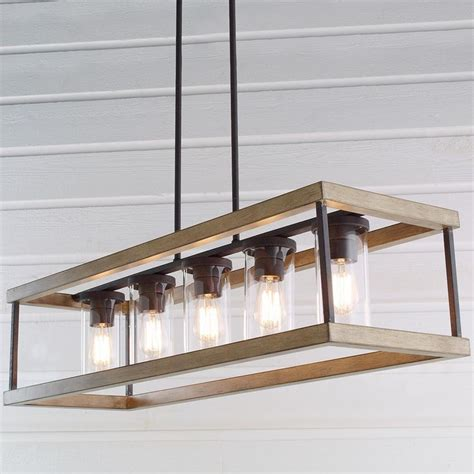 rustic lighting fixtures chandeliers best rectangular chandelier ideas on dining