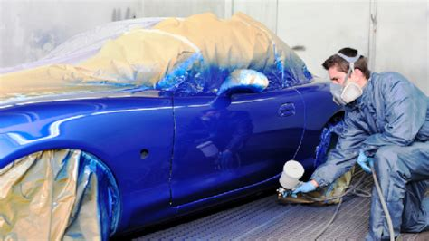 spray paint your car how to spray paint a car in five simple steps indyacars