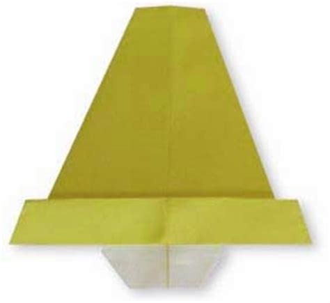 bell origami origami bell paper origami guide