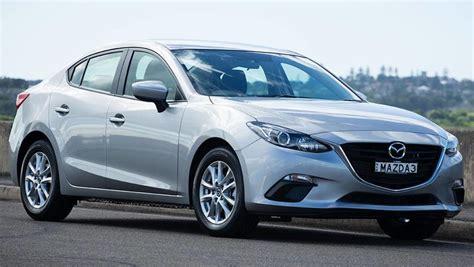 2016 Mazda3 I Sport Sedan by Mazda 3 2016 Review Carsguide