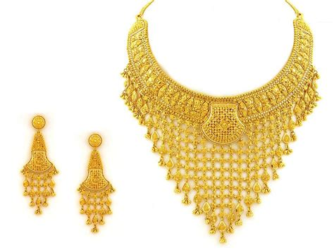 gold jewelry charges in india 1000 ideas about indian gold necklace on