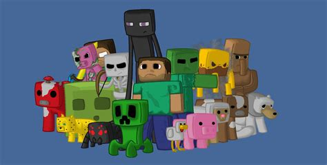 minecraft arts and crafts projects minecraft