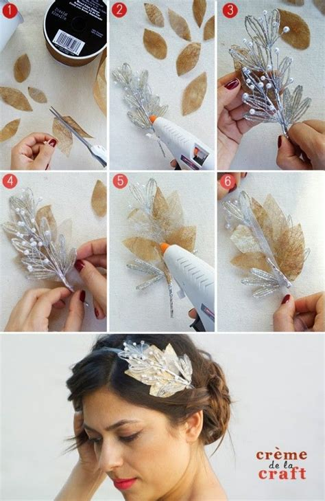 diy beaded headbands best 25 bridal headbands ideas on headband
