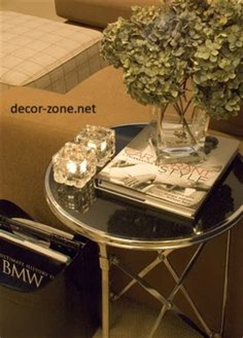 small table decorations 1000 images about small coffee table ideas on