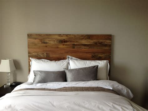 wooden king headboards cedar barn wood style headboard king size handmade in