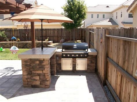 outdoor kitchen ideas for small spaces outdoor kitchen ideas for small spaces tips and trick