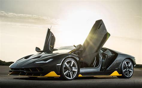 Lamborghini Car Hd Wallpapers by Lamborghini Centenario Hyper Car Wallpapers Hd