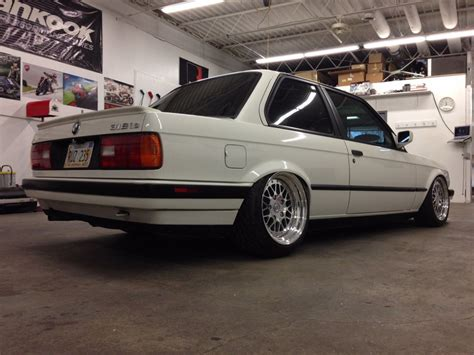 1991 Bmw 318is For Sale by 1991 Bmw 318is E30 Custom For Sale