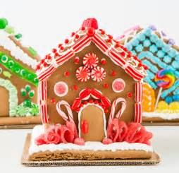 gingerbread house decorations 5 ways to decorate the best gingerbread house brit co