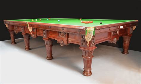antique pool tables antique pool table 28 images furniture pool table with
