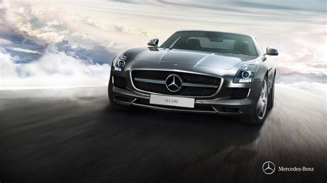 Mercedes Car Wallpaper Hd by Hd Wallpaper Mercedes Amg V8 Cars Hd Wallpapers