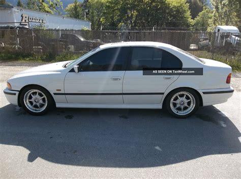 1998 Bmw 540i by Bmw 540i Touring 1998 Cadillac