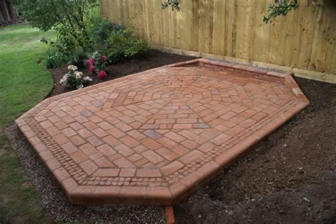 octagon patio pavers octagon patio pavers 1000 images about garden on