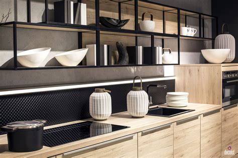 kitchen shelves practical and trendy 40 open shelving ideas for the