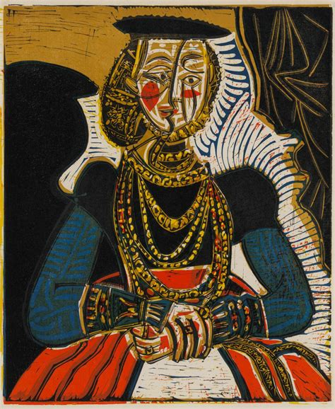 picasso paintings vienna pablo picasso portrait of a after cranach the