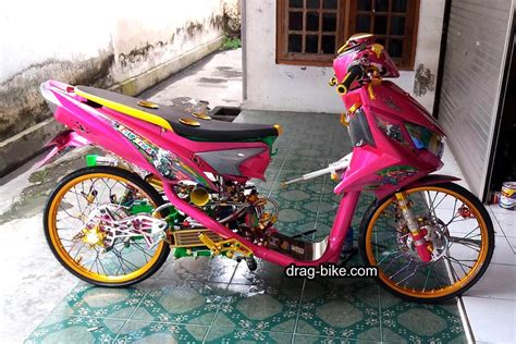 Modifikasi Mio Soul Gt by 35 Foto Gambar Modifikasi Mio Soul Gt Thailook Airbrush
