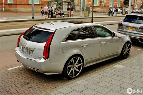 Cadillac Cts V Wagon For Sale by Cadillac Cts V Wagon For Sale Autos Post