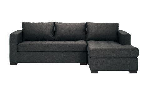 fabric sectional sofas with chaise porter fabric 2 sectional sofa with chaise viesso