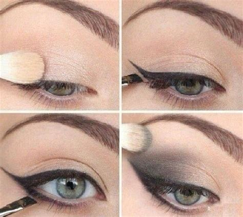 makeup simple eye makeup tutorials step by step weddings