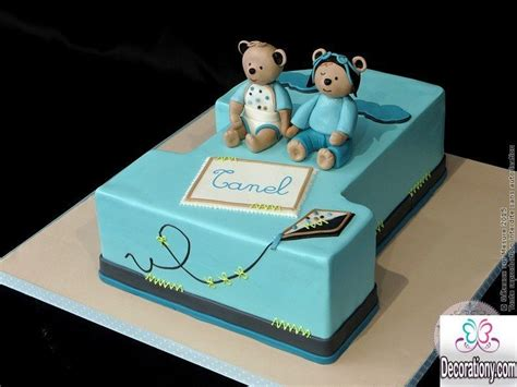 cakes for coolest 1st birthday cakes ideas for boys
