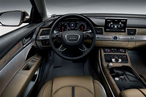 Best Interiors Cars by Ward S Auto Announces The 10 Best Car Interiors Of 2011