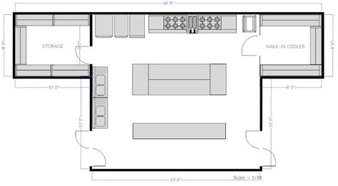 floor plans for a restaurant restaurant floor plan how to create a restaurant floor plan