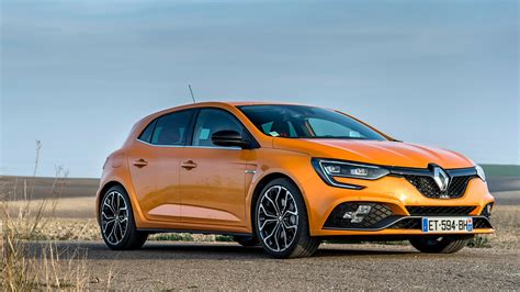 Renault Megane Rs by Renault Megane R S 2018 Review Sport Cup And Trophy