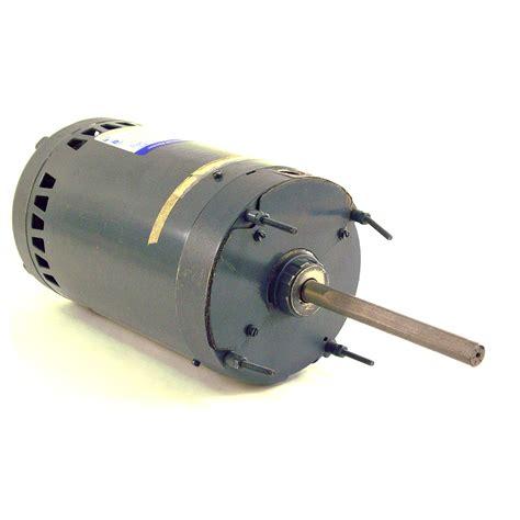 Universal Electric Motor by Magnetek Universal Electric Motor Model 8 165836 01 Ebay