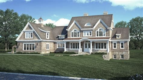 shingle style floor plans shingle style floor plans best free home design idea
