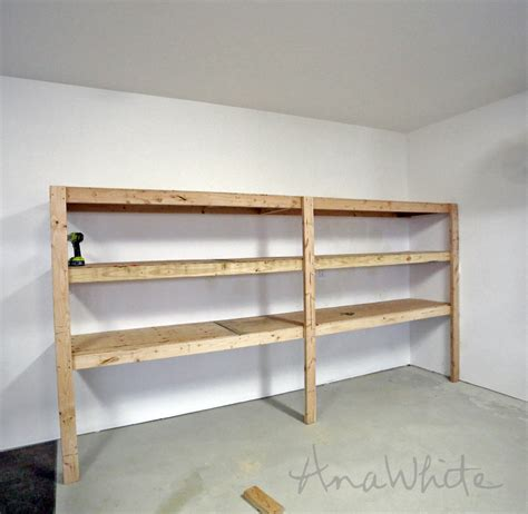 Cheapest Kitchen Cabinet easy and fast diy garage or basement shelving for tote