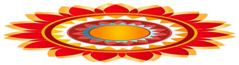 decoration images free rangoli decoration design png image free
