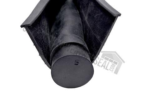 rubber st seal door rubber garage door rubber
