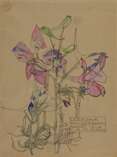 hunterian art gallery mackintosh collections glaha 41017