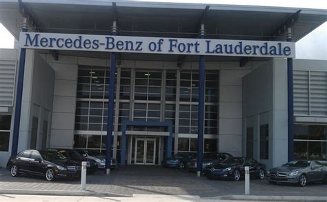 Mercedes Of Ft Lauderdale by Mercedes Of Ft Lauderdale