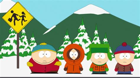 south park no every episode of south park and for free