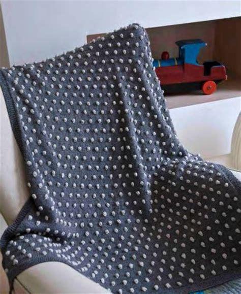 bobble blanket knit pattern s bobble knit blanket allfreeknitting