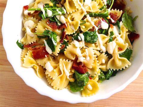 pasta salad recipe 17 easy pasta salad recipes best ideas for pasta salads