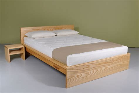classic bed frames new classic slat bed frame innature