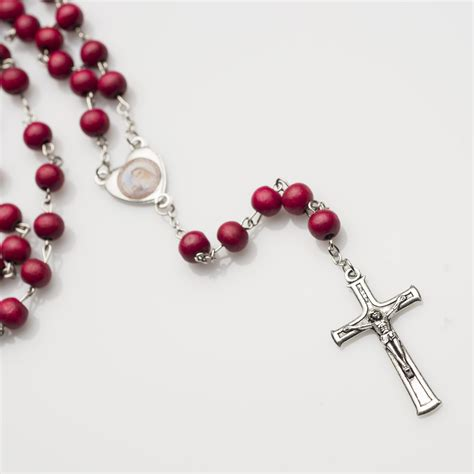 rosary for rosary 187 con quest journals