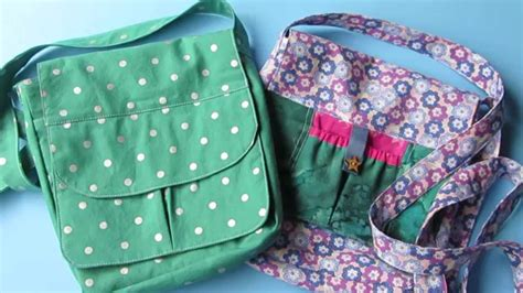 how to make a purse with how to sew the sew powerful purse