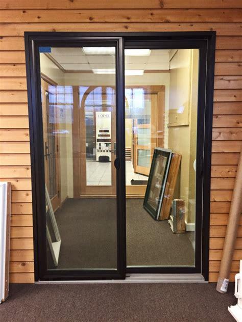 andersen sliding patio doors showroom sound view window door sound view window door