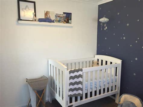 how to decorate a nursery for a boy starry nursery for a much awaited baby boy project nursery