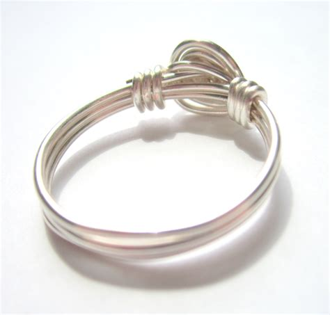 how to make wire jewelry rings project emerging creatively jewelry tutorials