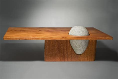 Wood For Benches natural stone tables benches and furniture seth rolland