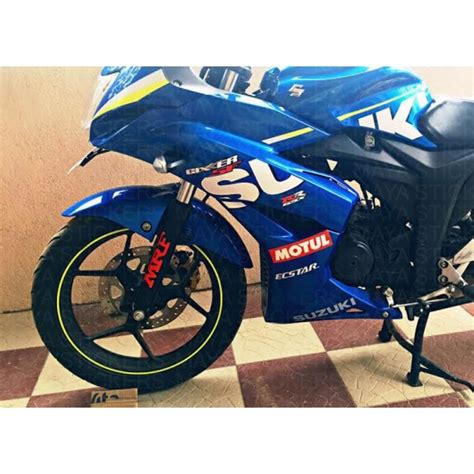 Modified Bike Logos by Stickers For Modified Bikes Team Bhp Stickers Are Here Post