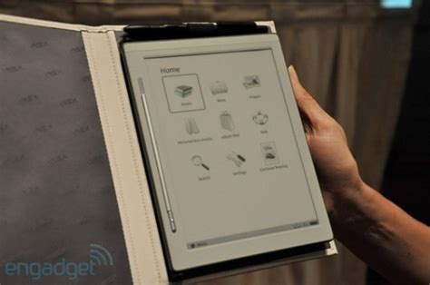 best reader irex dr 800sg e book reader available at best buy for 449