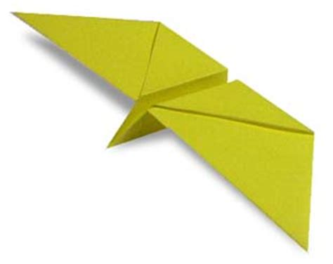 flapping butterfly origami origami flapping butterfly